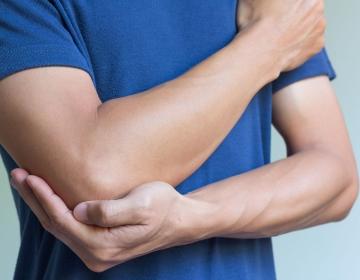 Atlas Pain Relief - Elbow Pain