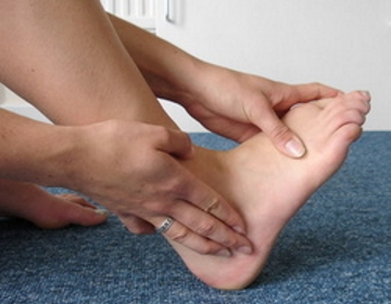 Atlas Pain Relief - Heel Foot Pain