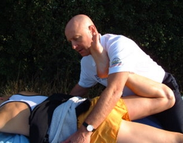 Atlas Pain Relief - Muscular Pain