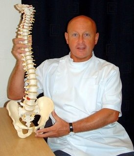 Tamworth Cranial osteopath John Williams